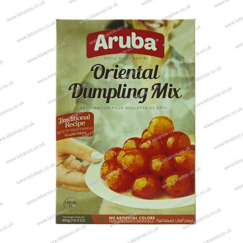 Dumpling Mix / Aruba 12x454g