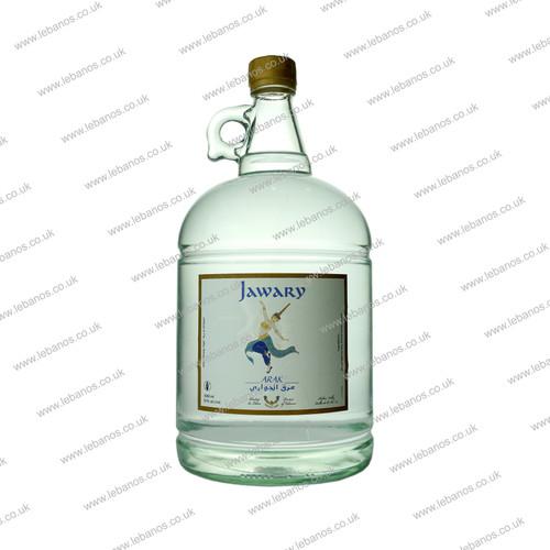 Arak Jawary Gallon - 3Ltr