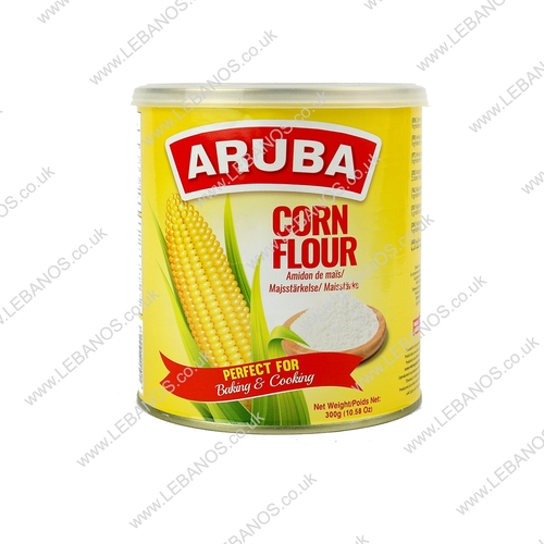 Corn Flour Tin 12 x 300g