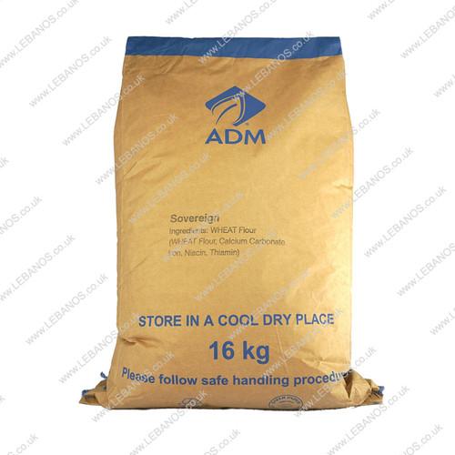 Sovereign Flour - ADM - 16kg