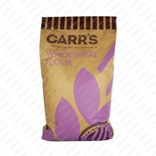 Wholemeal flour - Carr's - 16kg