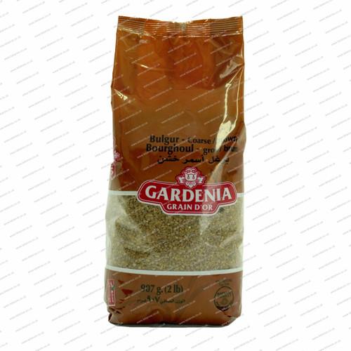 Bourgol Brown Coarse - Gardenia - 12x907g