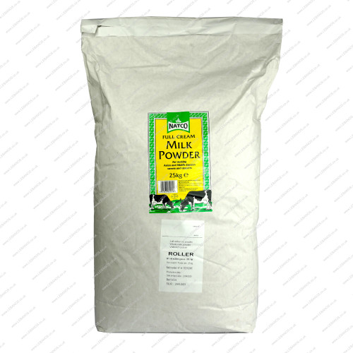 Milk Powder - Natco - 25kg