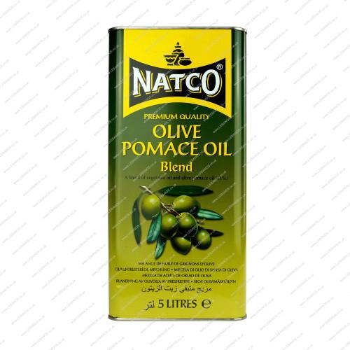 Pomace Olive Oil - Natco - 4x5lt