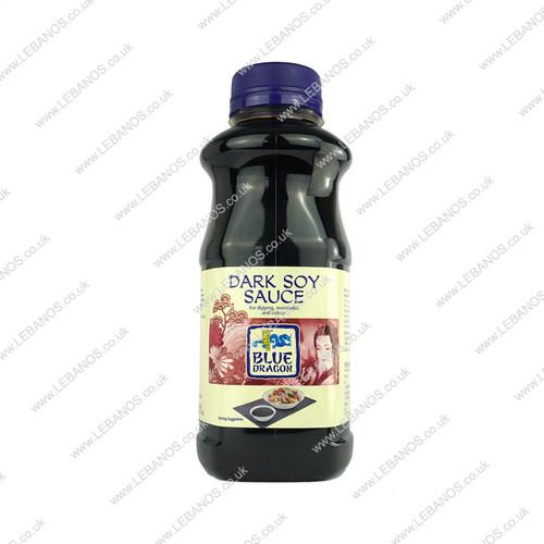 Dark Soya Sauce - 1 Litre