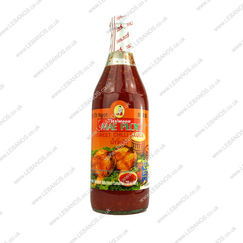 Sweet Chilli Sauce 12x730ml