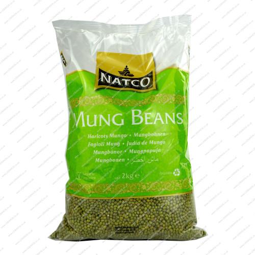 Mung Beans - Lebanos - 2kg