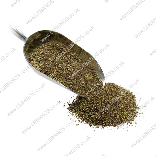 Black Pepper Coarse - Lebanos - 1kg
