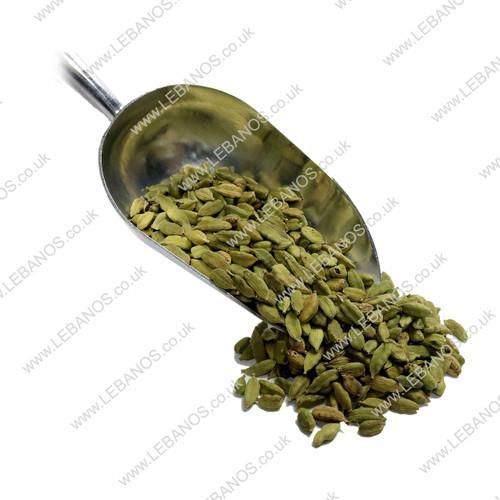 Cardamon Whole (Green) - Lebanos - 1kg
