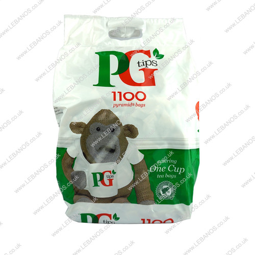 PG Tea Bags 1150 x 2