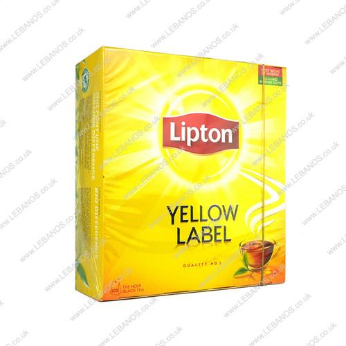 Lipton Tea Bags 12x100tb