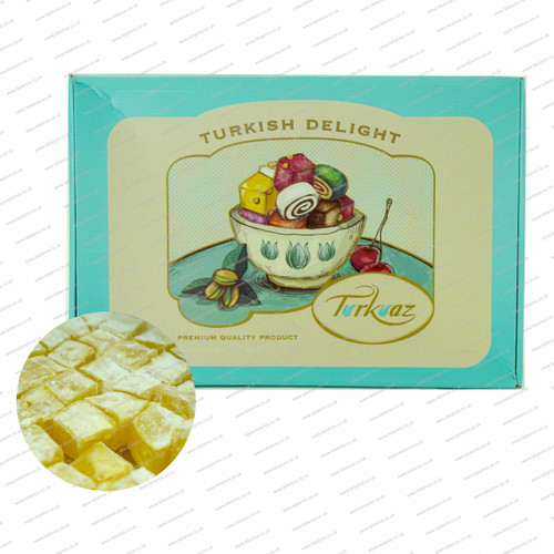 Turkish Delight Lemon - 5kg
