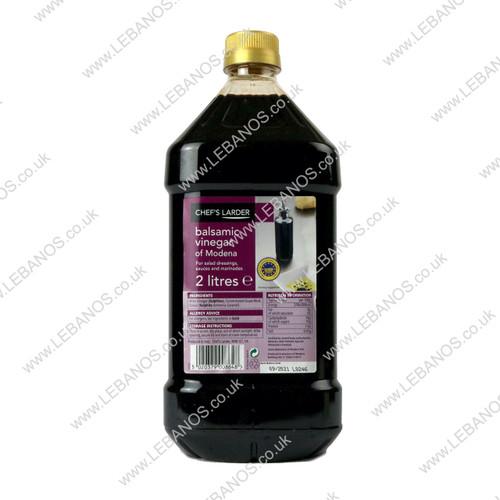 Balsamic Vinegar - Lebanos - 2ltr