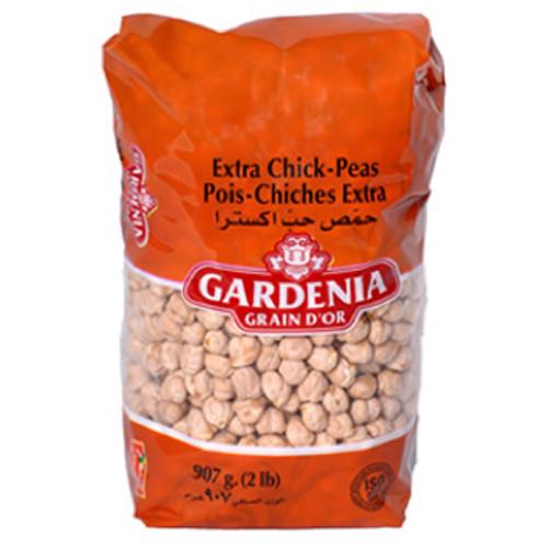 Chickpeas Fahli - Gardenia - 12x907g