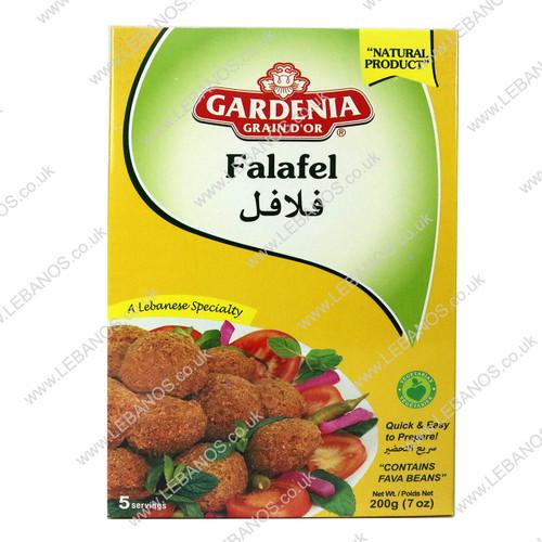 Falafel Instant Mix - Gardenia - 12x200g