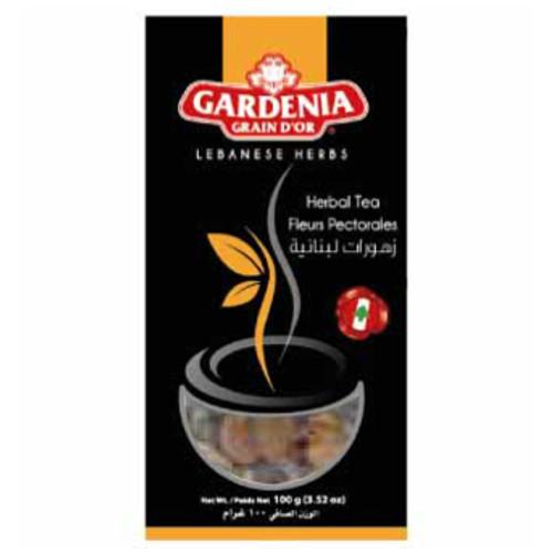 Herbal Tea - Gardenia - 12x100g
