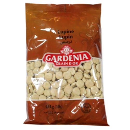 Lupine American Seeds - Gardenia - 12x907g