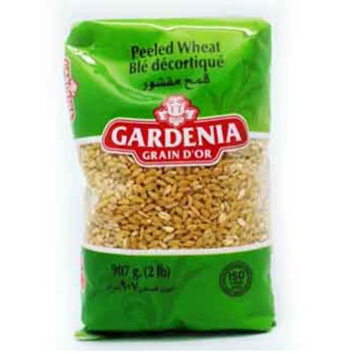 Wheat Peeled - Gardenia - 12x907g