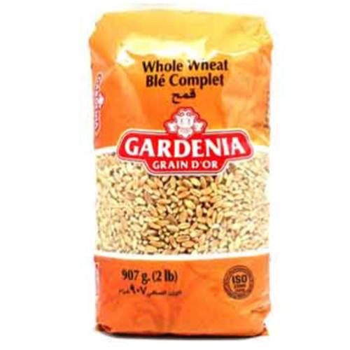 Wheat Whole - Gardenia - 12x907g