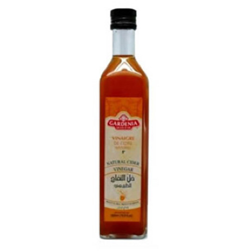Cyder Vinegar - Gardenia - 12x500ml