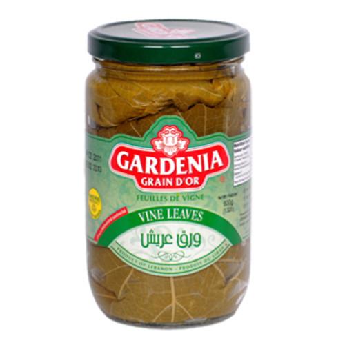 Pickled Vine Leaves - Gardenia - 12x600g