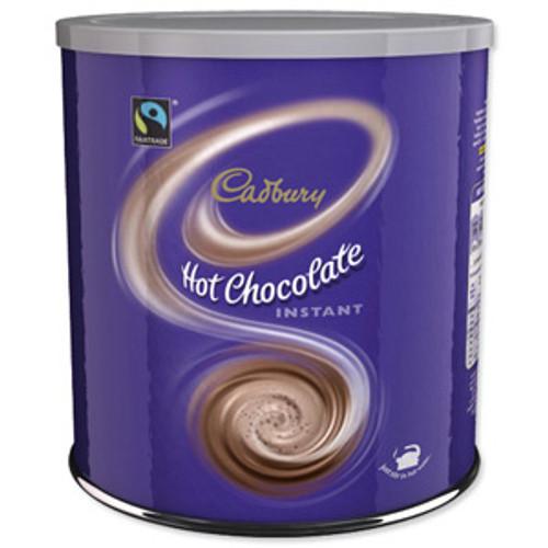 Drinking Chocolate - Cadbury's - 2kg