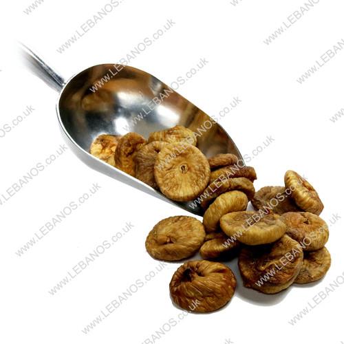 Dried Figs - Lebanos - 1kg
