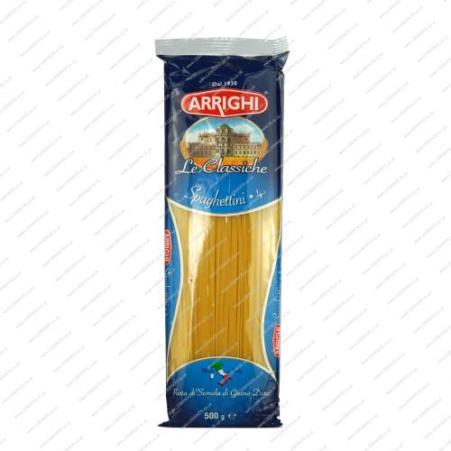 Spaguettini Arrighi 12x500g