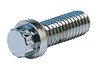 Chrome 12 Point Flange Bolts - (USS) Coarse Thread