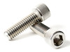 4-40 Stainless Socket Head Cap Screw