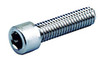 1/4-28 Chrome Socket Head Cap Screw