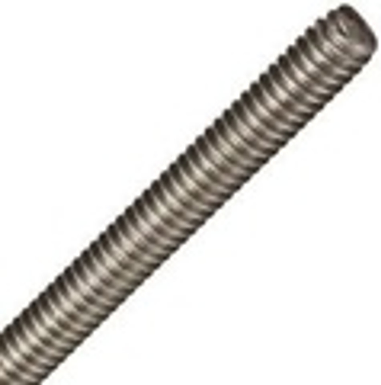 Threaded Rod Hi Strength A193 B7 4140 Alloy Threaded Rod Page 1 Nutty Company