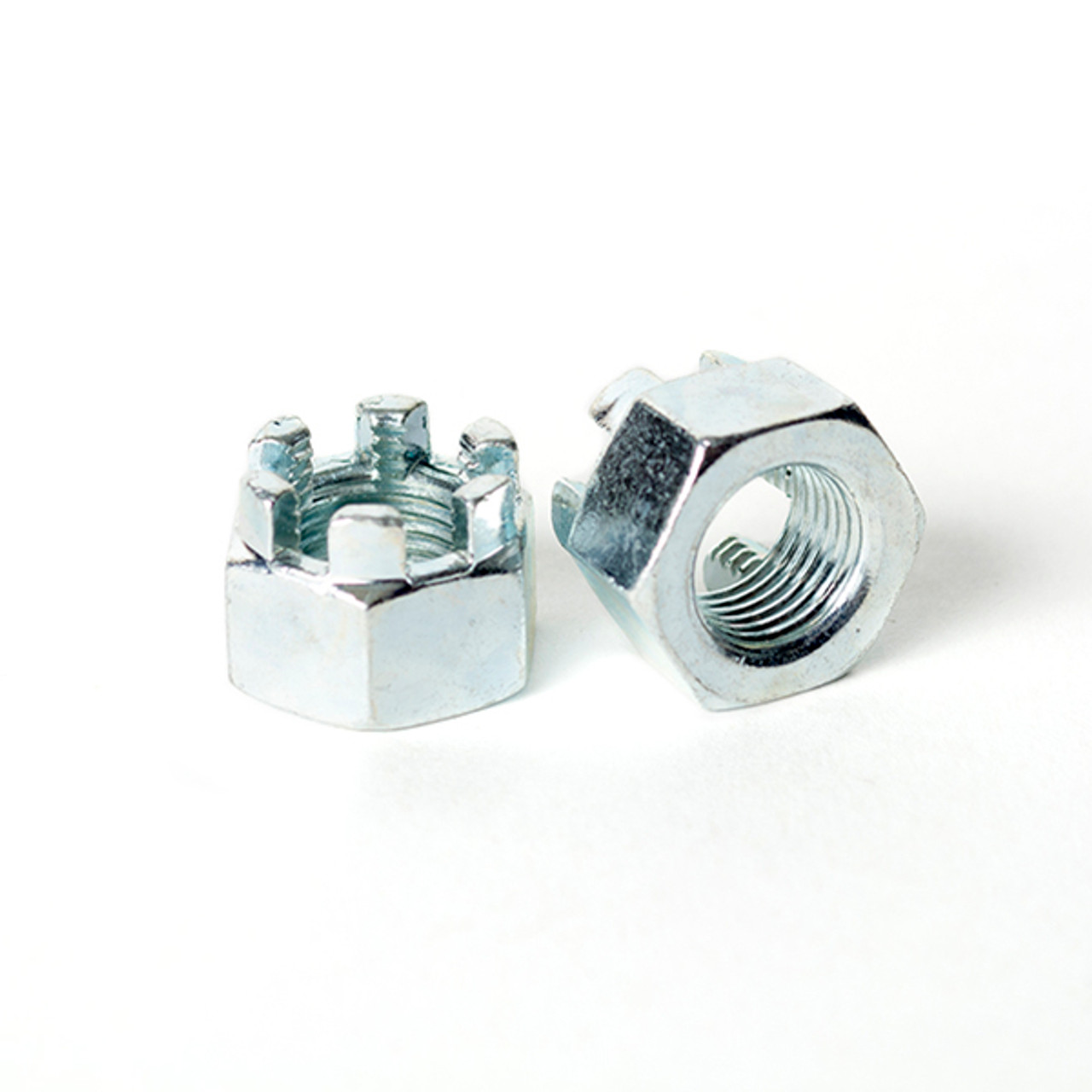 12MM Extra Fine Square Weld Nut
