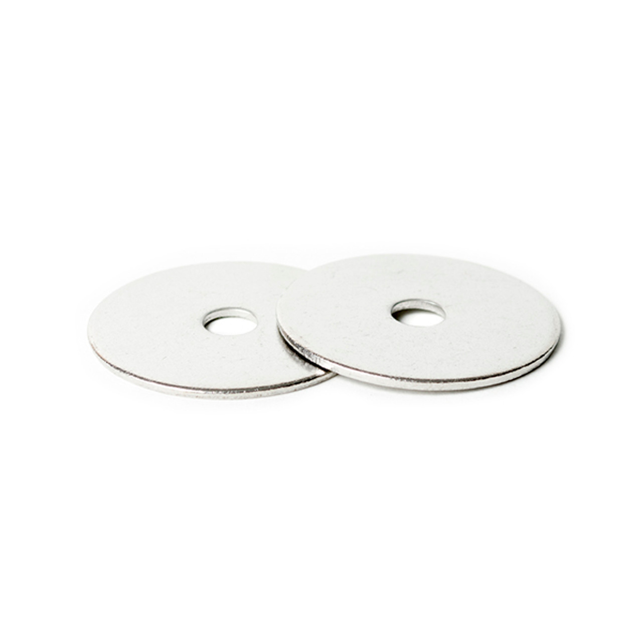 Stainless Steel Fender Washer 3//8 x 1-1//4 Qty 250