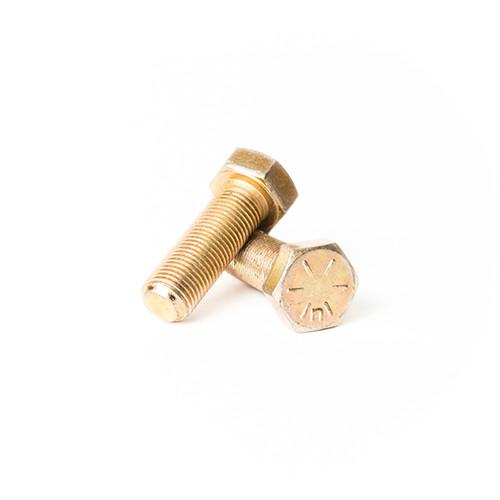 Long 20 pcs #6 6-32 Threaded Heat Inserts for 3D Printing Plastic Metal #6-32