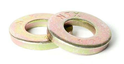 Brass Flat Washer 5//16 Small Qty 25