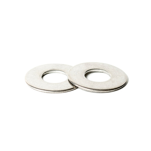 Qty-100 Fender Washers 18-8 Stainless Steel .281 ID x 1-1//4 OD x .050 Thick 1//4 x 1-1//4