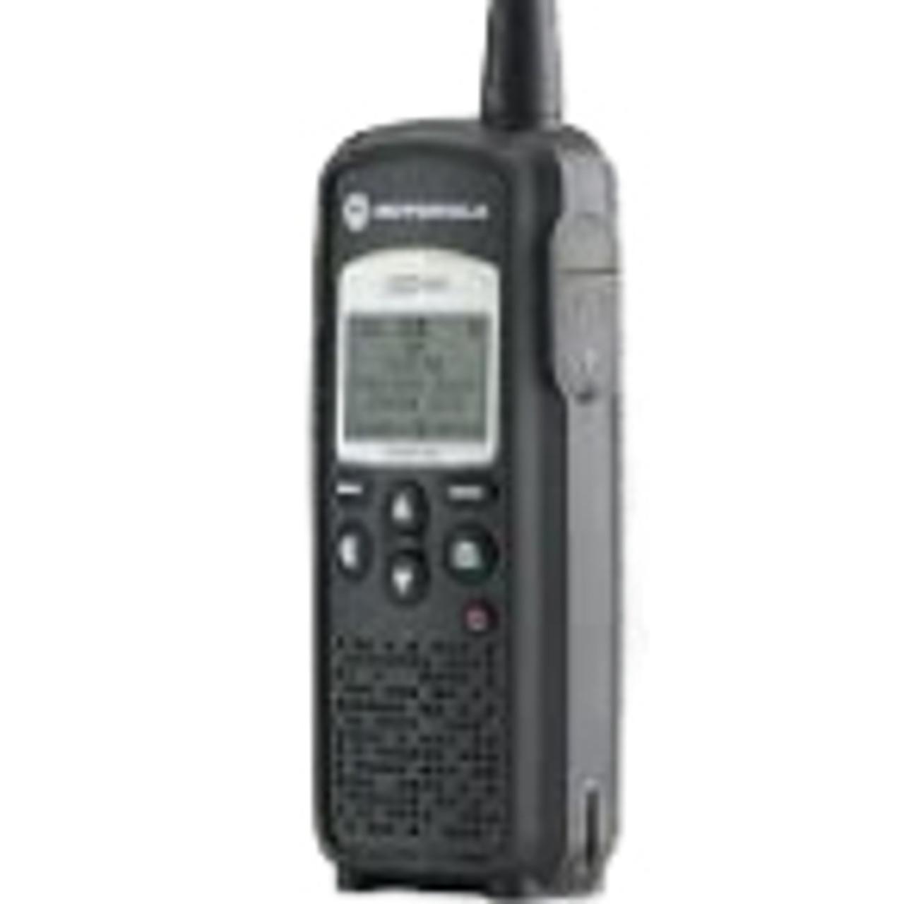 Commercial Radios - Motorola Commercial Radios - Page 1