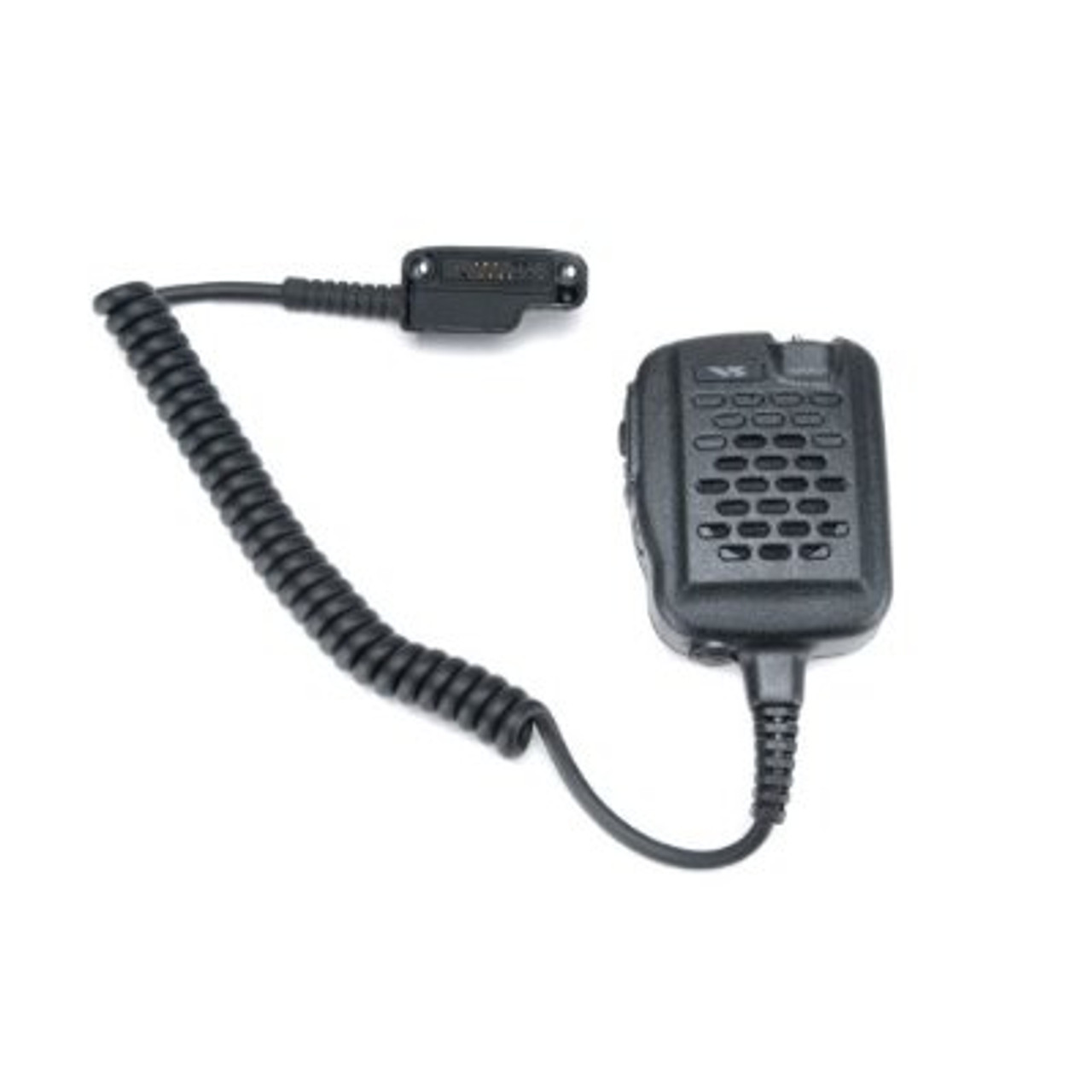 Vertex MH-50C7A Remote Speaker Microphone with Toggle Switch