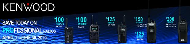 Kenwood Promotion PRO-91156