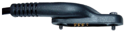 Vertex Y5 connector