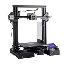 Creality 3D Ender-3 Pro Prusa I3 DIY 3D Printer 220x220x250mm Printing Size With Magnetic Removable Platform Sticker/Power Resume Function/Off-line Print/Patent MK10 Extruder/Simple Leveling