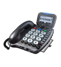 Amplified Phone With Talking Caller Id