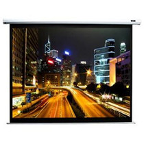 "Elitescreens 128"" Electric Screen"
