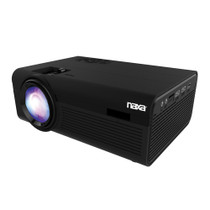 Naxa Nvp-2000 150-inch Home Theater 720p Lcd Projector With Bluetooth