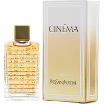 Cinema By Yves Saint Laurent Edt .27 Oz Mini