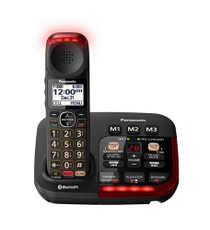 Amplified Cordless With Bluetooth, Itad