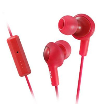 Gumy Plus With Mic Red