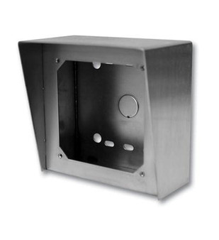 Stainless Steel Surface Mount Box