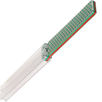 Dmt Double Sided Diafold Sharpener Fine - Extra-fine